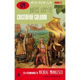 Cristofor Columb - Jules Verne, editura Cartea Romaneasca