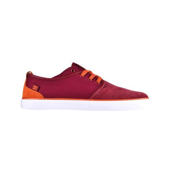 Tenisi barbati DC Shoes STUDIO 2 ADYS300406-BT3, 40, Rosu