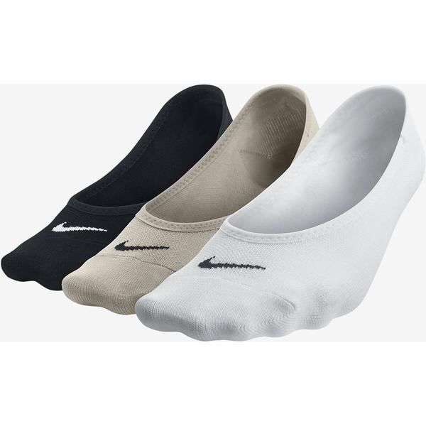 Sosete femei Nike PERFORMANCE LIGHTWEIGHT SX4863-900, M, Multicolor