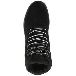 Ghete barbati DC Shoes Crisis High Wnt ADYS100116-BWB, 44.5, Negru