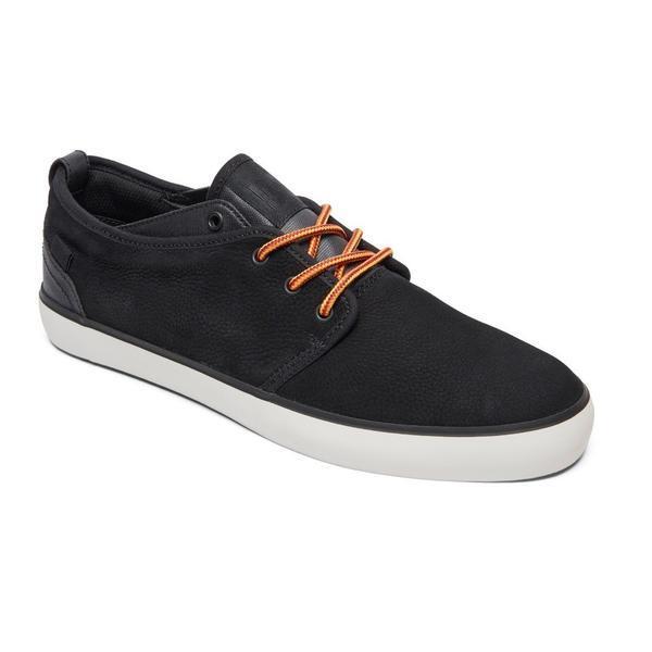 Tenisi barbati DC Shoes Studio 2 LE ADYS300414-BGM, 42, Negru