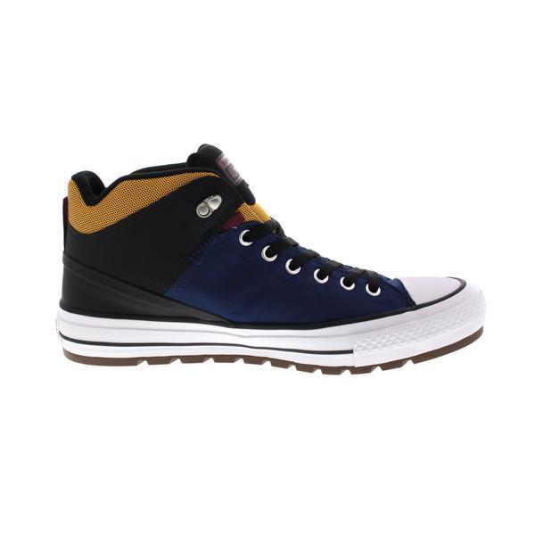 Ghete unisex Converse Ctas Street Boot HI 161471C, 42.5, Albastru