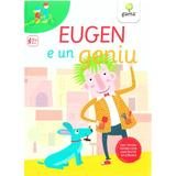 Eugen e un geniu, editura Gama