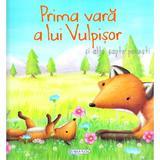 Prima vara a lui Vulpisor si alte sapte povesti, editura Girasol