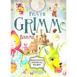 Basme - Fratii Grimm, editura Girasol