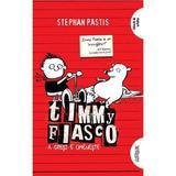 Timmy Fiasco Vol. 1: A gresi e omeneste - Stephan Pastis, editura Grupul Editorial Art