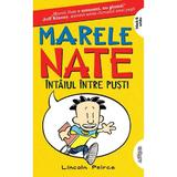 Marele Nate Vol. 1: Intaiul intre pusti - Lincoln Peirce, editura Grupul Editorial Art
