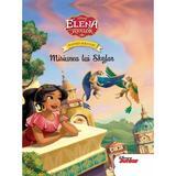Disney Elena din Avalor - Povesti si jocuri - Misiunea lui Skylar, editura Litera