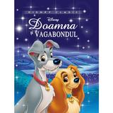 Doamna si Vagabondul (Disney Clasic), editura Litera