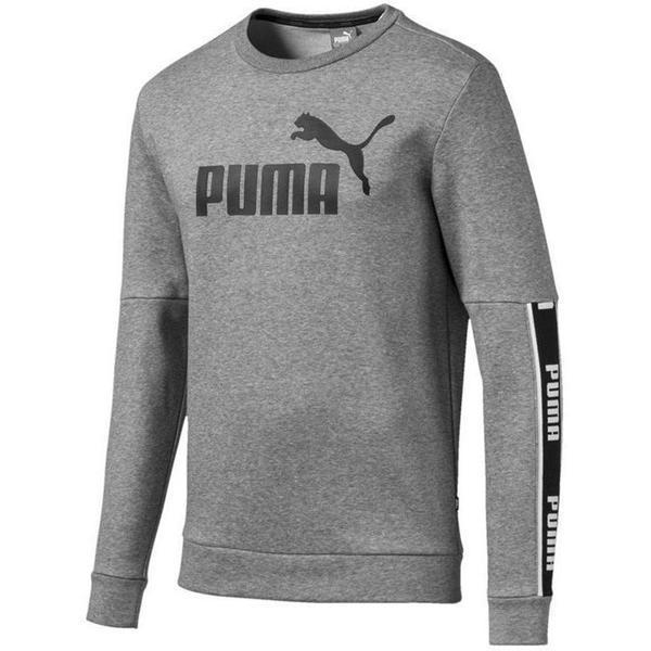 Bluza Barbati Puma Amplified 58042903, XS, Gri