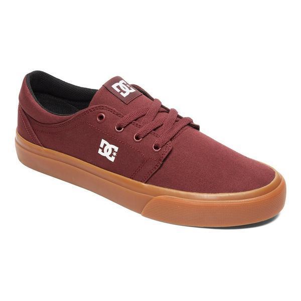 Tenisi Barbati Dc Shoes Trase Tx ADYS300126-MAR, 41, Maro