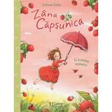 Zana Capsunica. In lumina soarelui - Stefanie Dahle, editura Univers Enciclopedic