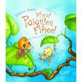 Micul paianjen Firicel are o surioara - Diana Amft, Martina Matos, editura Univers Enciclopedic