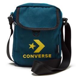 Borseta Unisex Converse Cross Body 2 Bag 10017956-447, Marime Universala, Verde