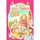 Hotelul Labuta Fermecata: Disparitia stapanei - Feline Lang, editura Aramis