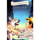 Colt Alb - Jack London, editura Aramis