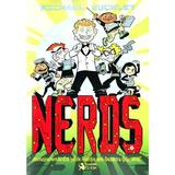 Nerds Vol.1 - Michael Buckley, editura Booklet