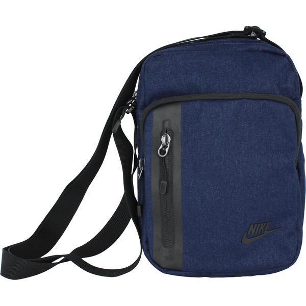 Geanta unisex Nike Core Small Items 3.0 BA5268-451, Marime universala, Albastru