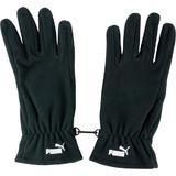 Manusi unisex Puma Snow Fleece Gloves 04127301, S, Negru