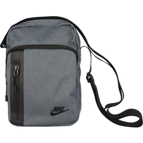 Borseta barbati Nike Core Small Items 3.0 BA5268-021, Marime universala, Gri