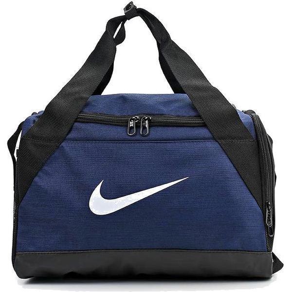 Shoe unisex Nike Brasilia (Extra Small) BA5432-410, Marime universala, Bleumarin