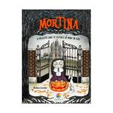 Mortina - Barbara Cantini, editura Corint