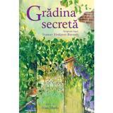Gradina secreta - Frances Hodgson Burnett, editura Didactica Publishing House