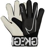 Manusi Portar Unisex Nike Gk Match Gloves GS3882-010, 9, Negru
