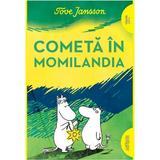 Cometa in Momilandia - Tove Jansson, editura Grupul Editorial Art