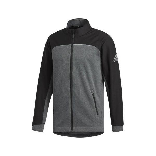 Jacheta barbati adidas Performance Go-To Jacket CY7449, S, Gri