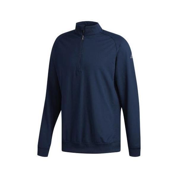 Bluza barbati adidas Performance Classic Club Sweatshirt CF7679, S, Albastru