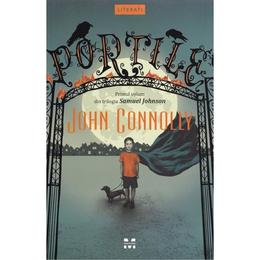 Portile - John Connolly, editura Pandora