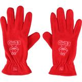 Manusi copii Puma Sesame Street Gloves 04127102, XXS, Rosu