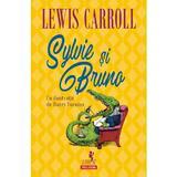 Sylvie si Bruno - Lewis Carroll, editura Polirom