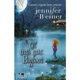 Cel mai mic Bigfoot - Jennifer Weiner, editura Rao