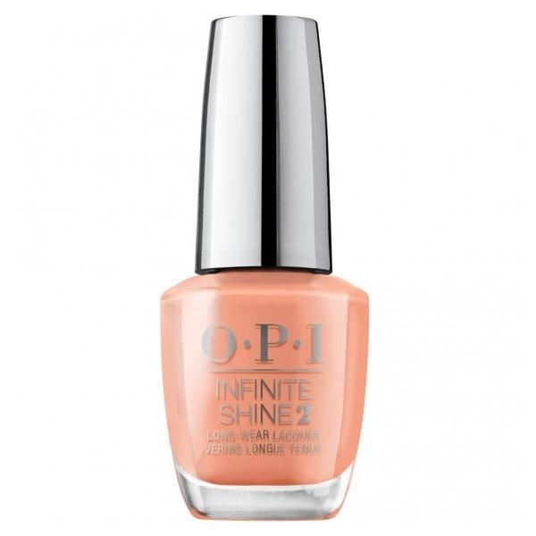 Lac de Unghii - OPI IS, Coral-ing Your Spirit Animal, 15ml