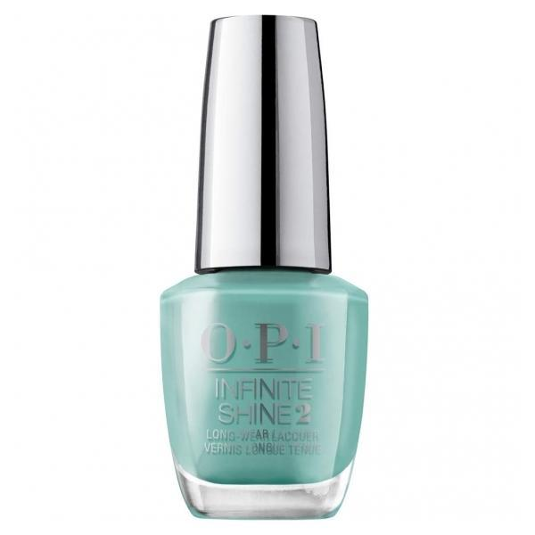 Lac de Unghii - OPI IS, Verde Nice to Meet You, 15ml