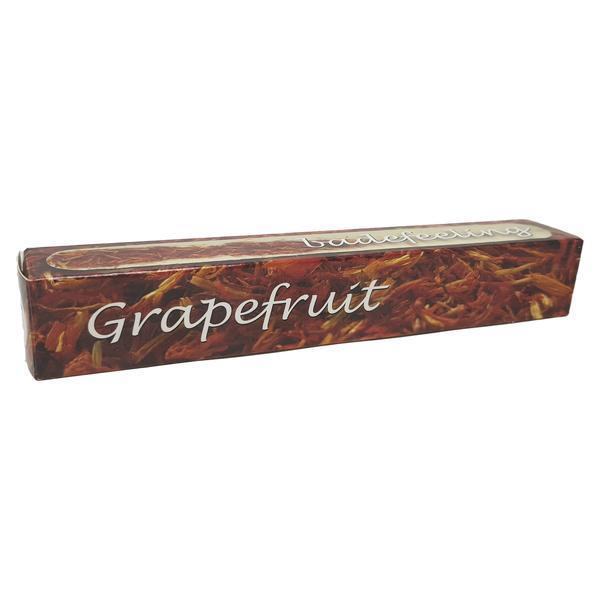 Baton efervescent baie cu Grepfruit, Village Cosmetics, 50 gr imagine produs