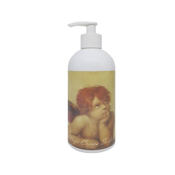 Sapun lichid Classic Angel, Village Cosmetics, 300 ml imagine produs