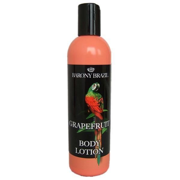 Lotiune de corp cu grapefruit, Village Cosmetics, 300 ml