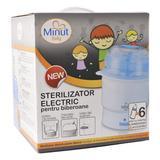 Sterilizator Electric Biberoane Minut