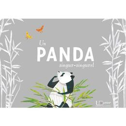 Un panda singur-singurel - Jonny Lambert, editura Univers Enciclopedic