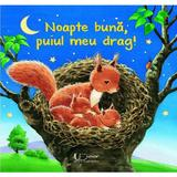 Noapte buna, puiul meu drag! - Nicole Buker, editura Univers Enciclopedic