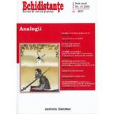 Revista Echidistante. Analogii - Nr.10 / 2011, editura Institutul European
