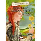 Anne de la Green Gables Vol.2 - Lucy Maud Montgomery, editura Aramis