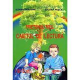 Prietenul Meu, Caietul De Lectura (10-12 Ani) - Ileana TiciU-Ianc, Salvina Pasca, editura Emia