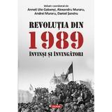 Revolutia din 1989. Invinsi si invangatori - Anneli Ute Gabanyi, editura Polirom