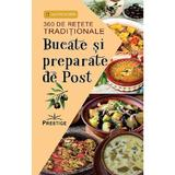 Bucate si preparate de post, editura Prestige