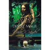 Studiu despre magie. Cronicile din Ixia Vol.2 - Maria V. Snyder, editura Leda