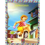 Pinocchio, editura Astro